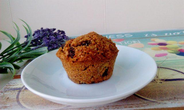 Vegan muffin με πορτοκάλι, Παπικινού Σοφία Κλινικός Διαιτολόγος Διατροφολόγος MSc