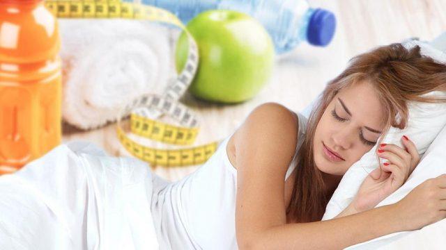 Πόσες ώρες πρέπει να κοιμόμαστε για να είμαστε υγιείς, Παπικινού Σοφία Κλινικός Διαιτολόγος Διατροφολόγος MSc
