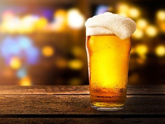 Πόσο καλό μας κάνει η μπίρα