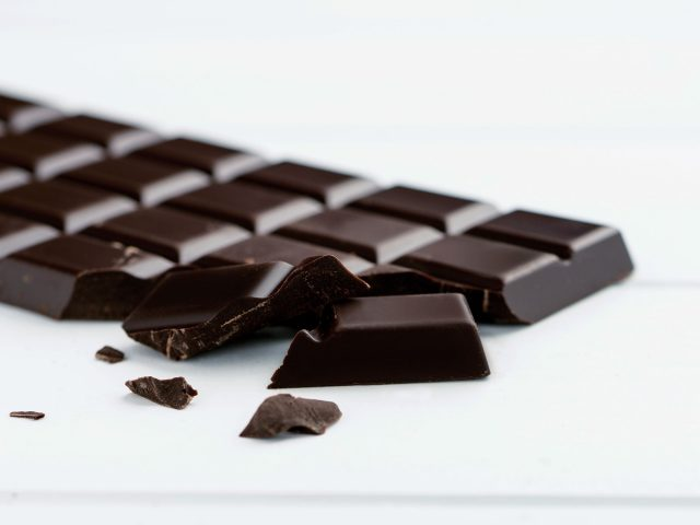 Τα διατροφικά οφέλη της σοκολάτας