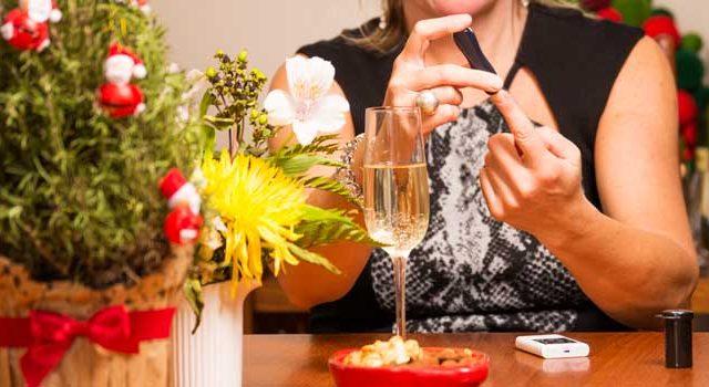Χριστούγεννα και Διαβήτης, τι πρέπει να προσέξω